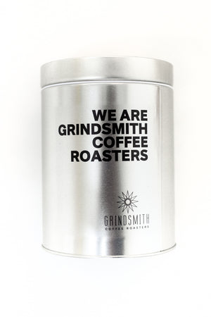 Grindsmith Coffee Canister