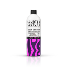 Load image into Gallery viewer, Lavender Floor Cleaner by Counter Culture Clean by Counter Culture Clean
