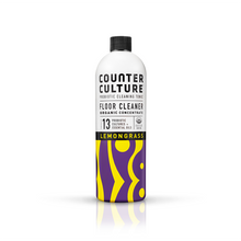 Load image into Gallery viewer, Lemongrass Floor Cleaner by Counter Culture Clean by Counter Culture Clean