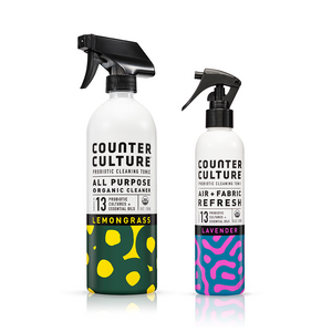 Baby Got Bac 2 Pack by Counter Culture Clean