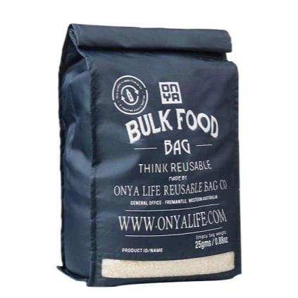 Reusable Bulk Food Large Bag | Onya