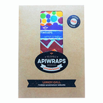 Reusable Beeswax Food Wraps | Apiwraps
