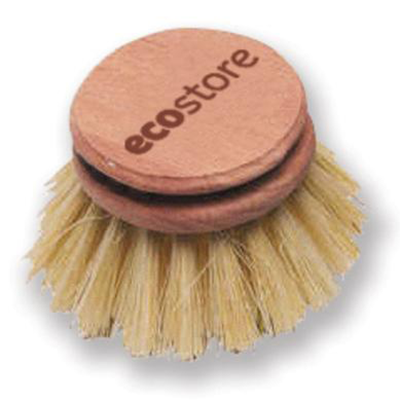 Replacement Dish Brush Head | ecostore