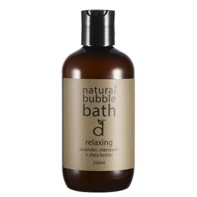 Bubble Bath (250ml) | Dindi Naturals