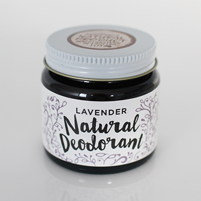 Natural Deodorant (70g) | Corrynne's