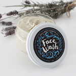 Face Wash in Glass (200g) | Corrynne's