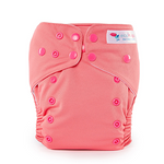 Reusable Cloth Nappy - Watermelon | EcoNaps