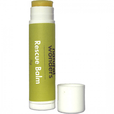 Natural Wonders Bug Bite Rescue Balm 5g | Good Riddance