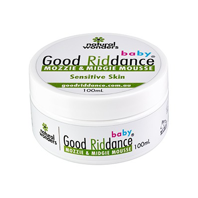 Good Riddance Natural Insect Repellant (Baby)