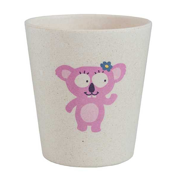 Biodegradable Cup - Koala | Jack N' Jill