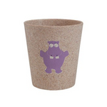Biodegradable Cup - Hippo | Jack N' Jill