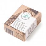 Australian Natural Soap Company - Salt Soap