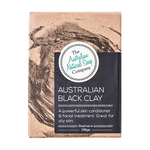 Australian Black Clay Soap | ANSC