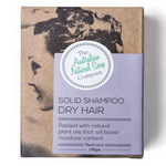 Solid Shampoo, Dry Hair | ANSC