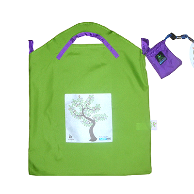 Onya Shopping Bag Small - Apple Tree