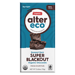 Vegan Chocolate Bar - Deep Dark Blackout | Alter Eco
