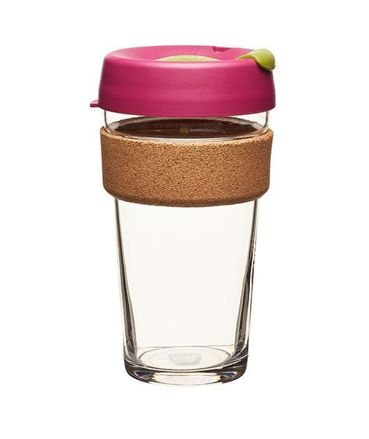 KeepCup Cork Series (8oz, 12oz & 16oz)