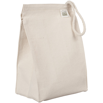 Recycled Cotton Canvas Bag | Ecobags
