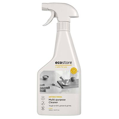 Multi-Purpose Cleaner - Citrus | ecostore