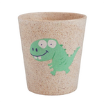 Biodegradable Cup - Dino | Jack N' Jill