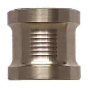 Titanium Pillar Double Clamp