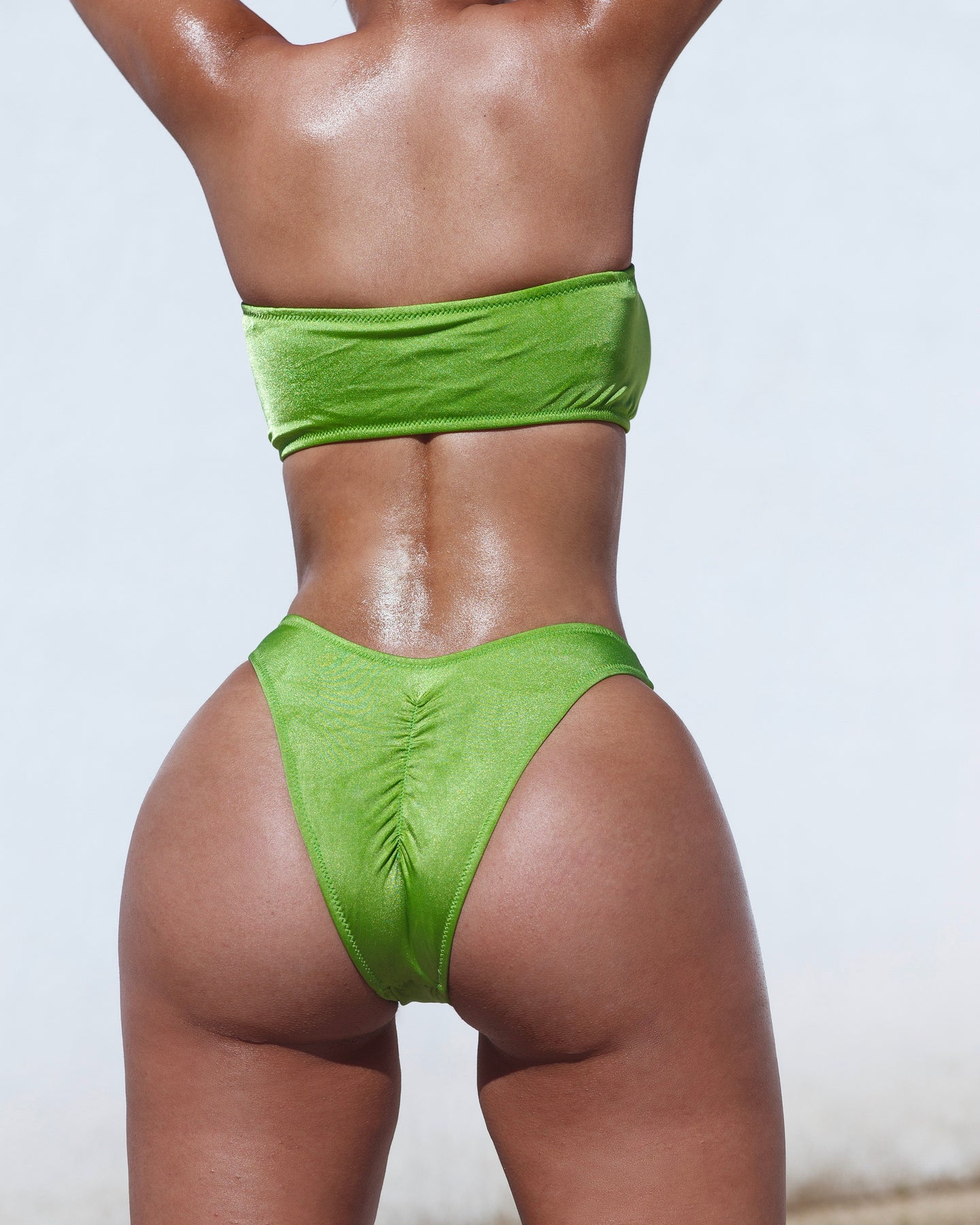 GREEN WITH ENVY BOTTOM