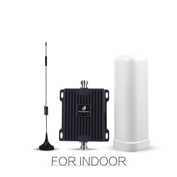 Cellphone Signal Booster 700MHz for Verizon Omni and Magnet Antenna-PTE-L65V-Phonetone