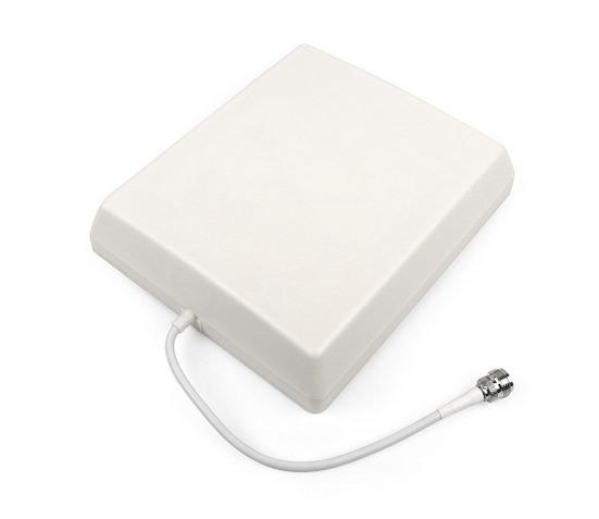 9dBi Indoor Directional Wall Mount Antenna with N Female Plug for Mobile Signal Booster