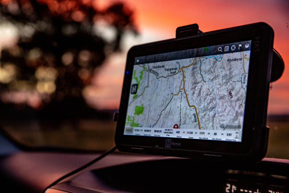 How GPS Navigation Works Hema Maps