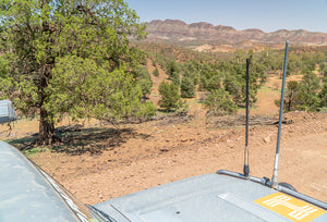 Outback Navigation and Communication