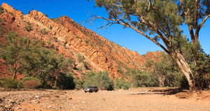 Top 7 Flinders Ranges Escapes