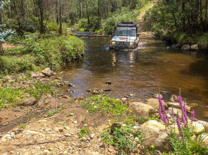 Hema's Top 5 Victorian High Country 4x4 Drives