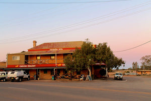 8 Best Outback Pubs of NSW