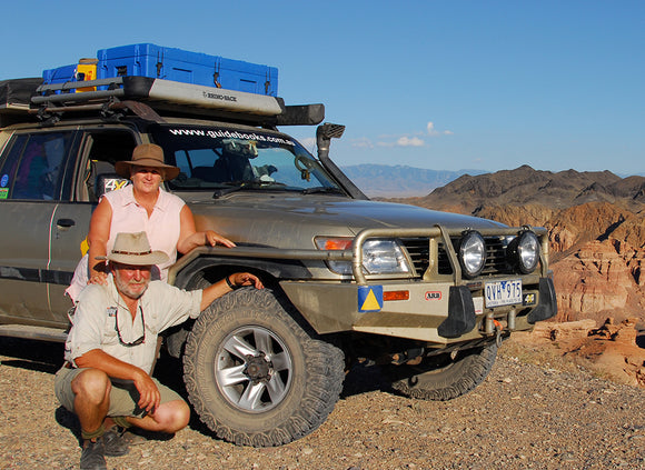 We Interview — Travel Writer Ron Moon_ Hema Maps