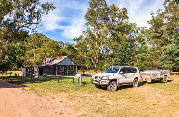 Discover Victoria's High Country Huts_ Hema Maps