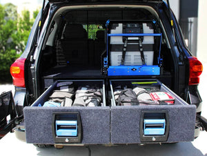 4WD Storage Ideas