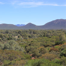 Flinders Ranges Maps