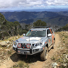 High Country VIC