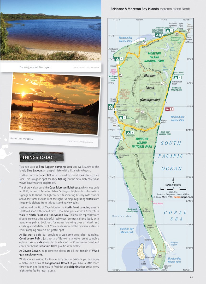 4WD+ Camping Escapes South East Queensland pg 25