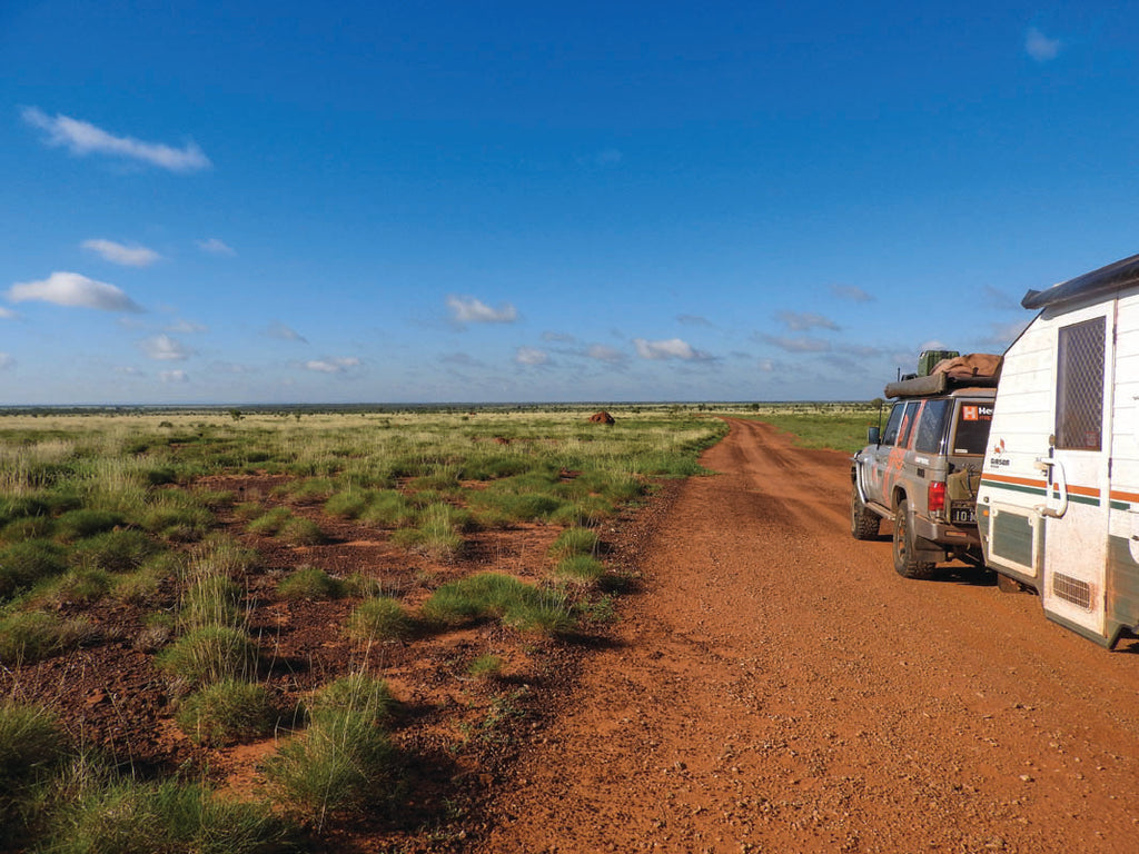 10 Things Only Australian Travellers Would Understand_Hema Maps