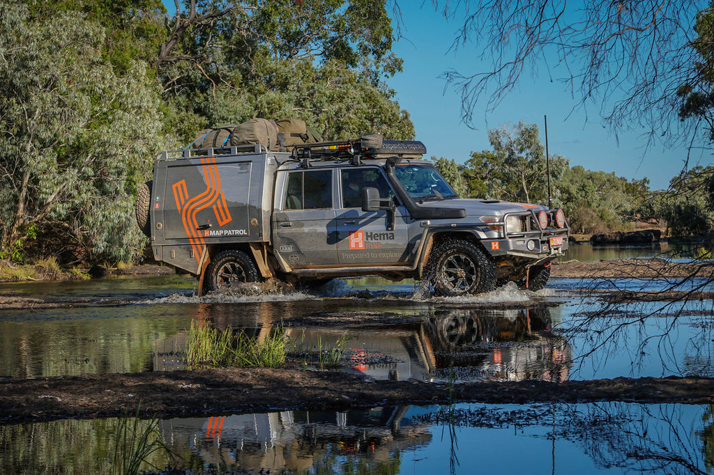 Interview with the Hema Map Patrol, How maps are made