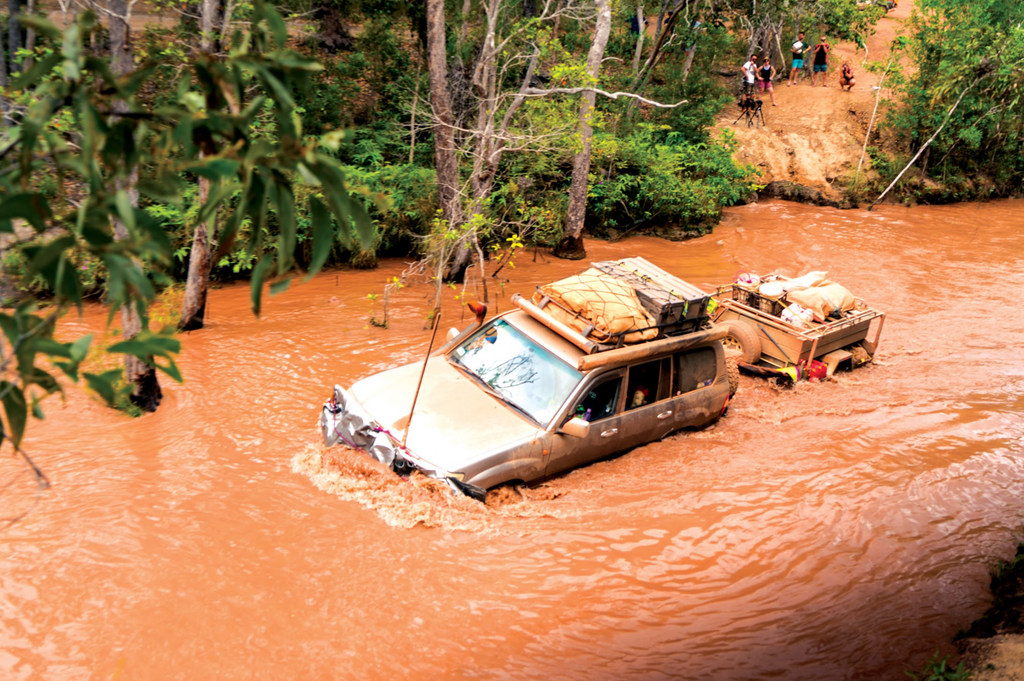 In flood, Cape York presents more of a challenge.jpg