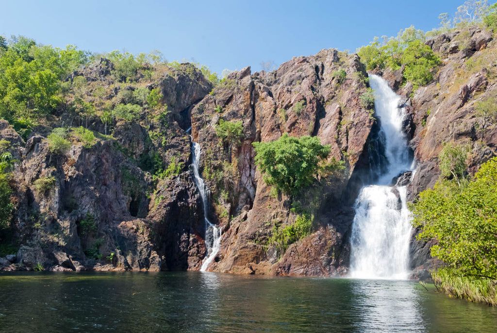 Wangi Falls Litchfield National Park, NT