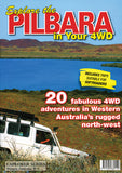 Explore the Pilbara in Your 4WD Guidebook