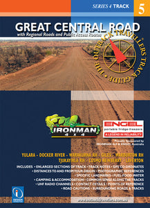 Great Central Road Track Guide