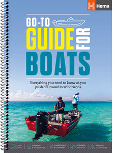 Go-To-Guide for Boats