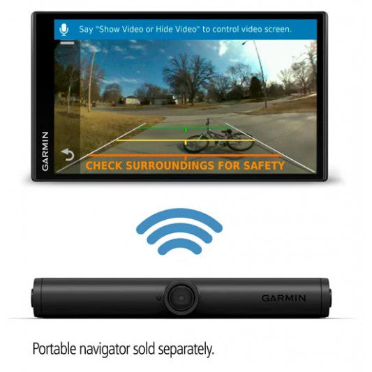 Garmin BC™ 40 Wireless Backup (Reversing) Camera