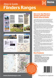 Flinders Ranges Atlas & Guide
