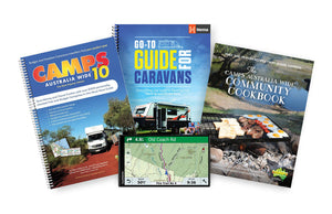 Garmin Caravanner's Bundle