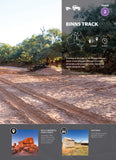 Great Desert Tracks Atlas & Guide
